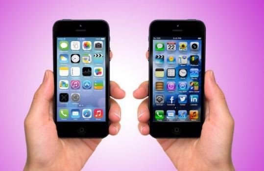 Как сделать откат на iOS 6.1.3 с с iOS 7?