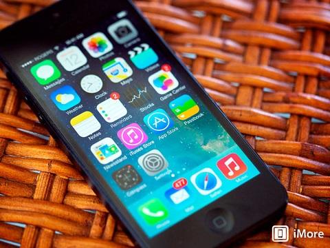 Скрываем лишние приложения на iOS 7.1