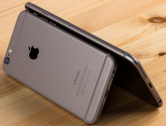 iPhone 6 и iPhone 6 Plus 128 Гб