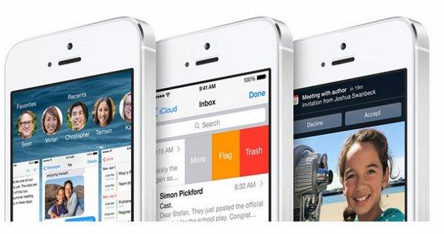 Отключаем отображение контактов в панели многозадачности iOS 8 1