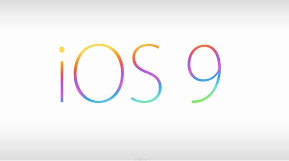 Apple тестируют прошивку iOS 9