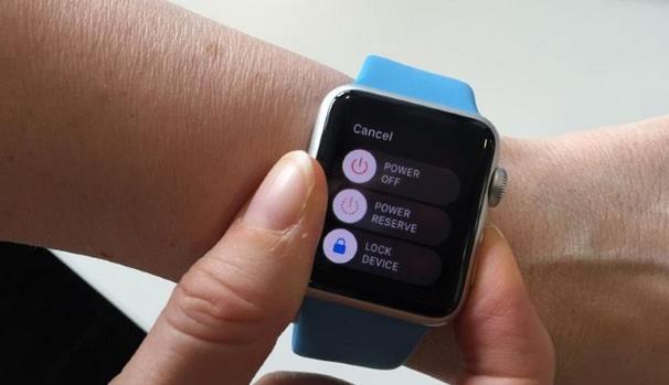 Закрываем зависшие в Apple Watch приложения