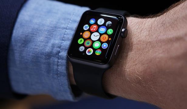 Установка приложений на сматр-часы Apple Watch