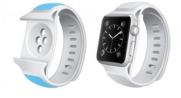 Как зарядить Apple Watch?