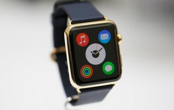 Главные особенности Apple Watch