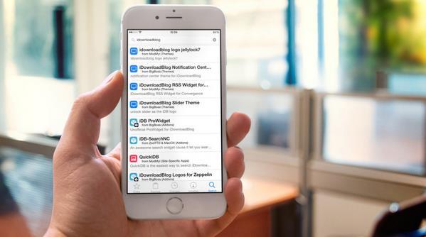 Китайские хакеры Keen Team работают над джейлбрейком iOS 9