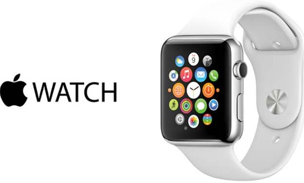 Функционал Apple Watch
