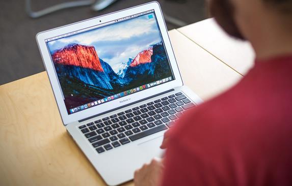Как установить OS X El Capitan, не обновляясь?