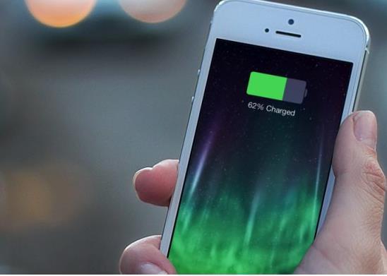 Быстро садится аккумулятор с iOS 8.4
