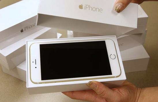 дата выхода iPhone 6s и iPhone 6s Plus