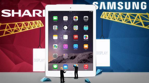 Продажи 12,9-дюймового iPad Pro стартуют во второй половине ноября