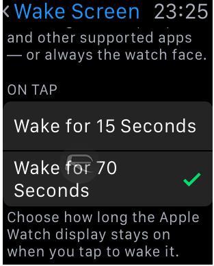 Новые функции watch OS 2 beta 5 -3