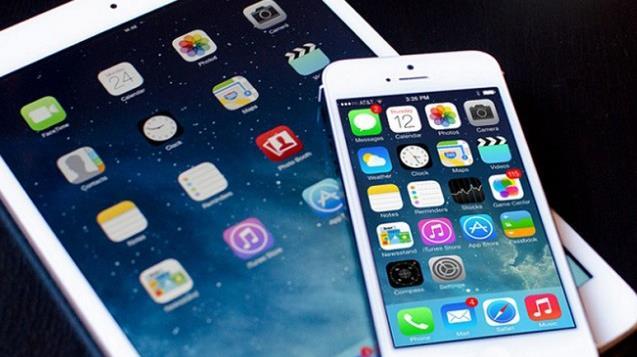 Что нового в iOS 8.4.1-1
