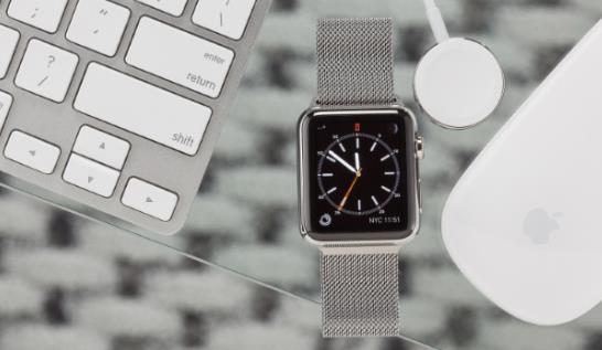Apple Watch - 10 впечатлений-2