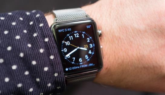 Apple Watch - 10 впечатлений-4
