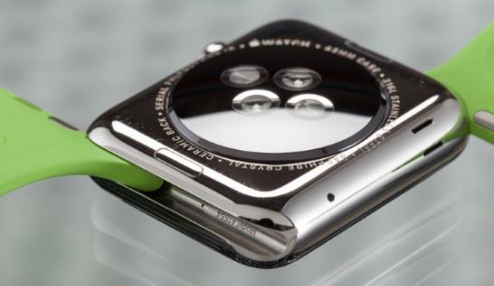 Apple Watch - 10 впечатлений-5