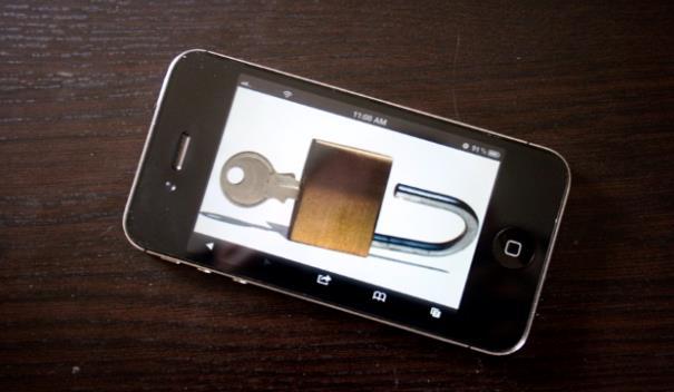 Как узнать залочен ли iPhone