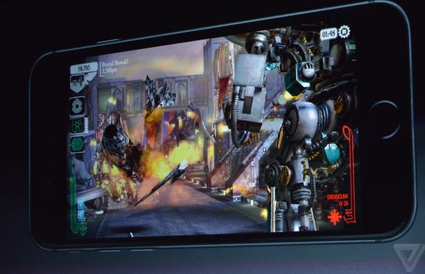 Анонсирован iPhone 6s и iPhone 6s Plus. Обзор, технические характеристики-5