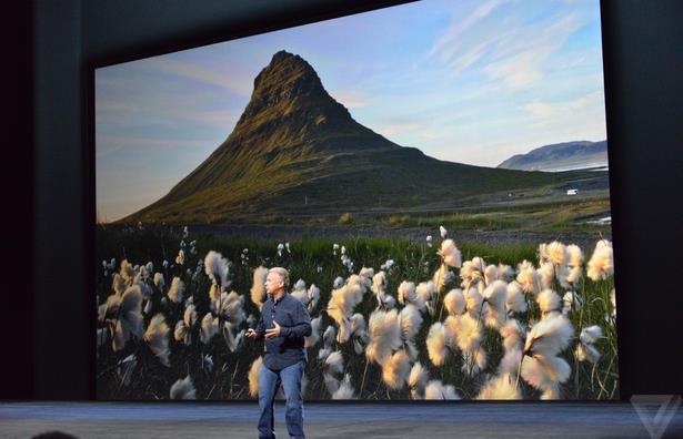 Анонсирован iPhone 6s и iPhone 6s Plus. Обзор, технические характеристики-7