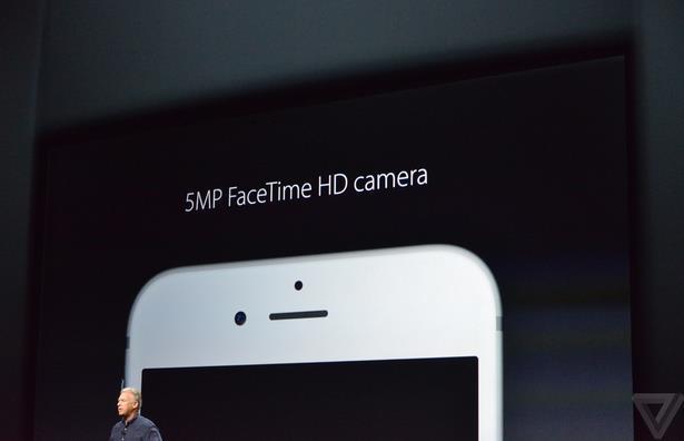 Анонсирован iPhone 6s и iPhone 6s Plus. Обзор, технические характеристики-8