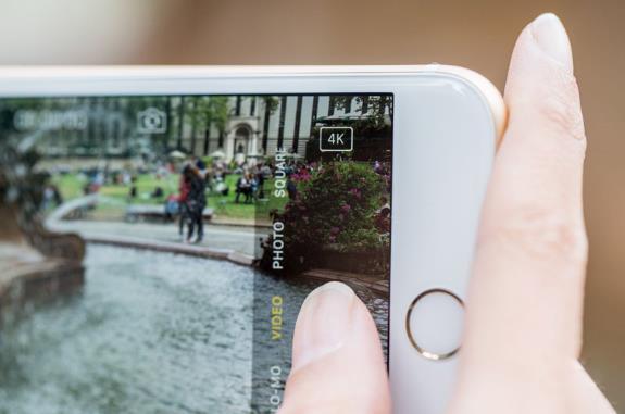Камера iPhone 6s и 6s Plus по качеству догоняет «зеркалки»-3