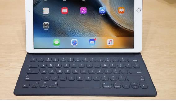 Появились первые подробные обзоры iPad Pro