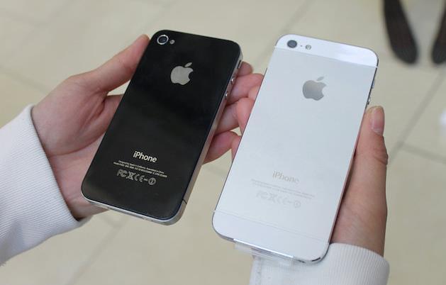 Работа старых iPhone на iOS 9 [видео]
