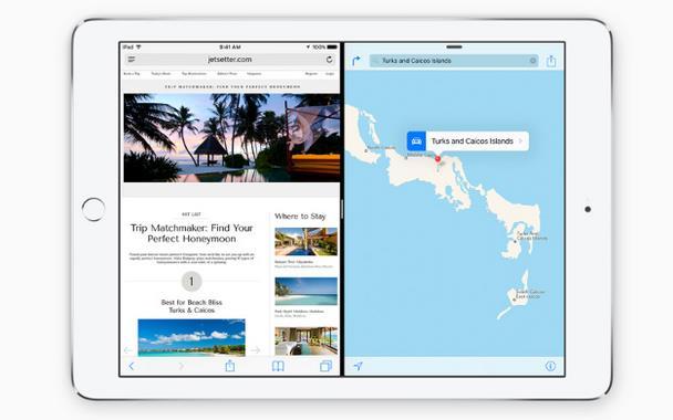 Реальная оценка скорости iOS 9