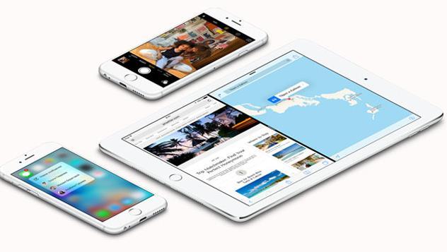 С iOS 9 тормозит iPhone или iPad. Что делать