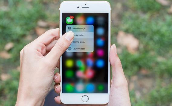 ТОП 5 недостатков, выявленных журналистами в iPhone 6S