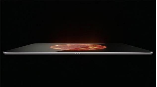 Анонсирован 12,9-дюймовый iPad Pro. Обзор технических характеристик-1