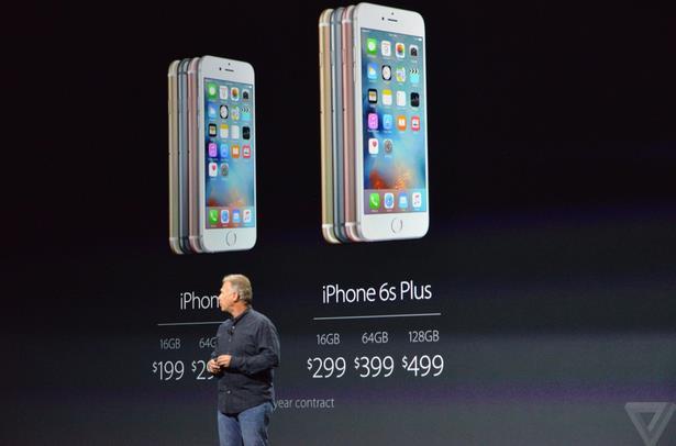 Анонсирован iPhone 6s и iPhone 6s Plus. Обзор, технические характеристики-12