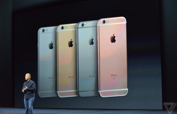Анонсирован iPhone 6s и iPhone 6s Plus. Обзор, технические характеристики-2