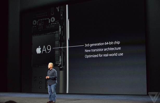 Анонсирован iPhone 6s и iPhone 6s Plus. Обзор, технические характеристики-4