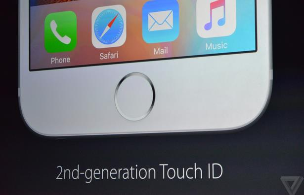Анонсирован iPhone 6s и iPhone 6s Plus. Обзор, технические характеристики-6