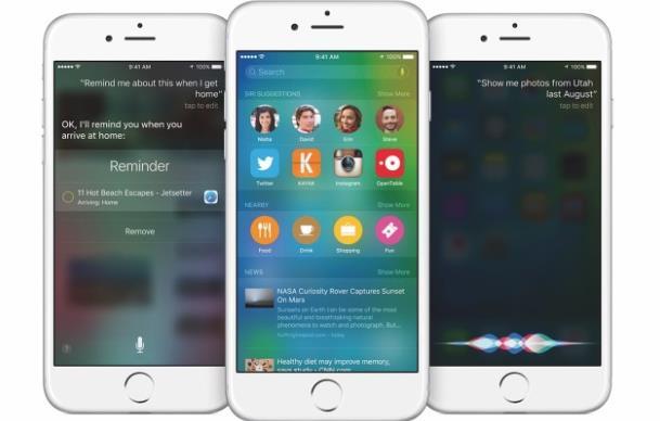 Apple выпустила iOS 9.1 beta 2 для разработчиков