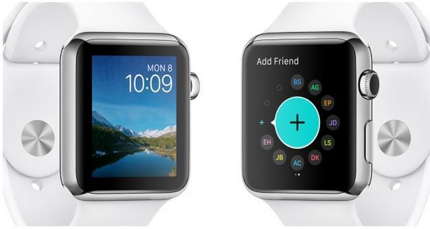 Apple выпустила watchOS 2 для Apple Watch. Особенности