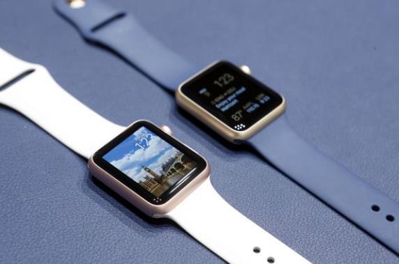 Apple Watch появятся на прилавках М.Видео 25 сентября-1