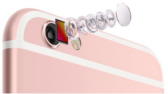 Камера iPhone 6s и 6s Plus по качеству догоняет «зеркалки»