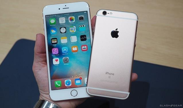 Отзывы и впечатления от iPhone 6s