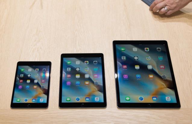 Отзывы об iPad Pro громоздкий, но легкий