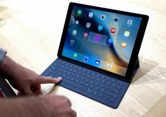 Появились первые подробные обзоры iPad Pro-2
