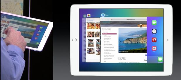 Список изменений iOS 9-12
