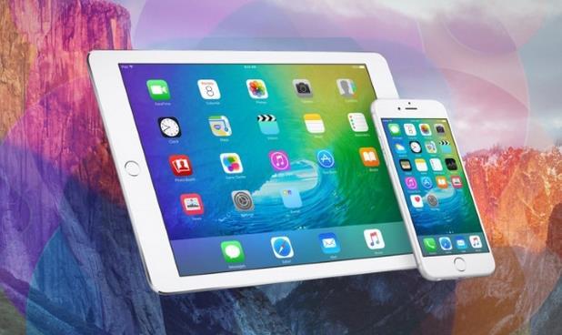 Список изменений iOS 9