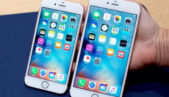 Высокие результаты iPhone 6s и 6s Plus в тесте автономности