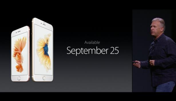 iOS 9 выйдет 16 сентября, новые iPhone — 25-го-2