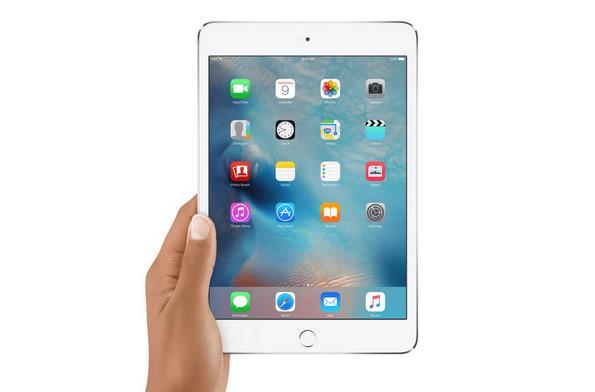 iPad mini 4 обзор технических характеристик