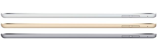 iPad mini 4 обзор технических характеристик-3