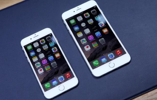 iPhone 6s имеет 5-мегапиксельную фронтальную камеру