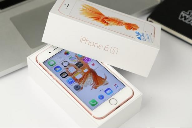 iPhone 6s и iPhone 6s Plus сильно нагреваются